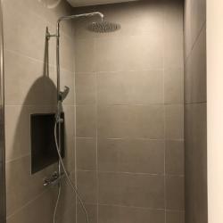 Aménagement salle d'eau Lyon