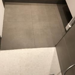 Pose carrelage salle de bain Lyon