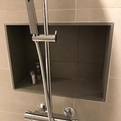 Rénovation salle d'eau Lyon