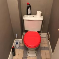 Installation sanitaire Lyon